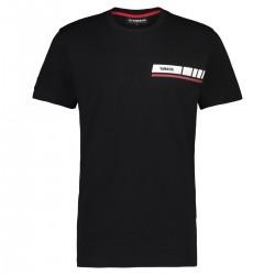 T-shirt Yamaha REVS 2019 Noir Homme