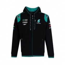 Sweat capuche Yamaha Petronas homme