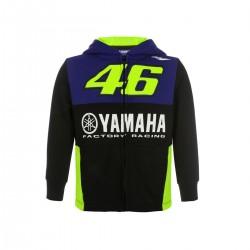 Sweat Yamaha Valentino Rossi enfant