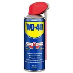 WD40 Dégrippant Lubrifiant